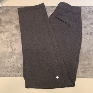 Lululemon pants - men's